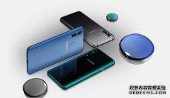 更注重创新与体验三星GalaxyA8s展现中端产品应有素质