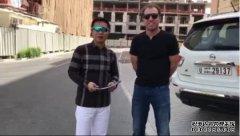 抢滩中东市场,蓝天豚硅藻泥惊艳亮相阿联酋