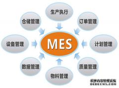 MES系统   MES如何解决企业产品质量管理的难题?