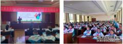 甘肃达云环境科技有限公司 积极推广环保知识进校园活动