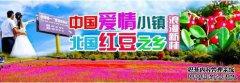 中国爱情小镇·北国红