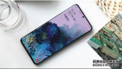 好物种草 为何说三星Galaxy S20 5G系列有颜又有料?