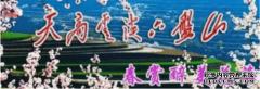 宁夏固原六盘山山花节特殊时期以特殊形式举办!