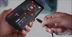 华硕ROG3电竞屏游戏手机:横屏设计,你专属的游戏手机